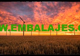 Embalaje industrial Industria Energia