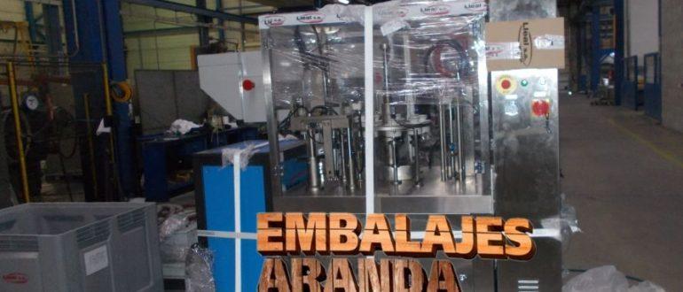 Embalaje industrial Calzada de Calatrava Ciudad Real