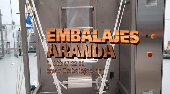 Embalaje industrial Es Castell Illes Balears