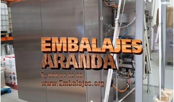 Embalaje industrial Esporles Illes Balears
