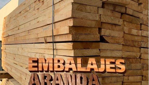 Embalaje industrial Laviana Asturias