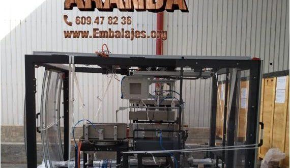 Embalaje industrial Sant Llorenç des Cardassar Illes Balears