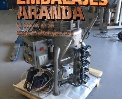 Embalaje industrial Vegas del Genil Granada