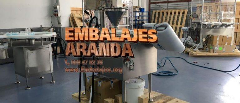 Embalaje industrial Autol La Rioja