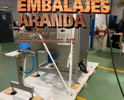 Embalaje industrial Ondarroa Bizkaia