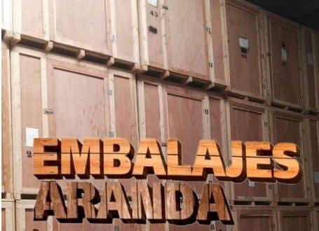Embalaje madera Els Pallaresos Tarragona